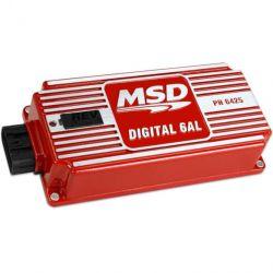MSD MSD-6AL, Digital Ignition w/rev Control