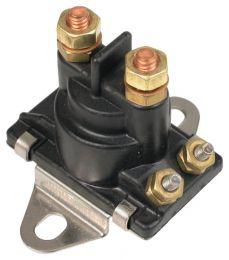 MSD Relay, Starter, MSD External, 65 amp, WC