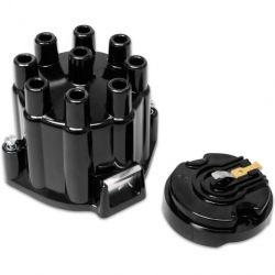 MSD SF, Cap/Rotor Kit, MSD/GM V8 Points