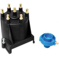 MSD SF, Cap/Rotor Kit, GM 4.3L, ext. coil