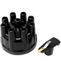 MSD SF, Cap/Rotor Kit, Ford V8, Socket