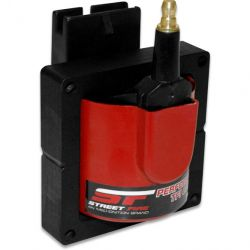 MSD Coil, Ford TFI, Street Fire