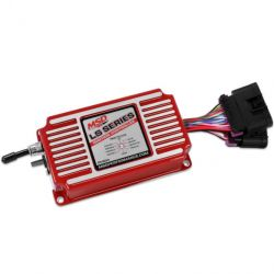 MSD Ignition control, timing/rev LS series