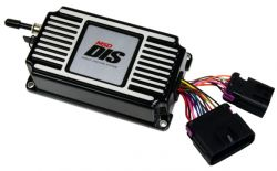 MSD DIS, Direct Ignition System Control, BLK