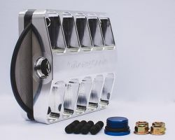 6″ Weld-On Dry Sump Kit with 115 Micron Screen