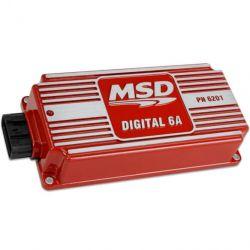 MSD MSD-6A, Digital Ignition Control