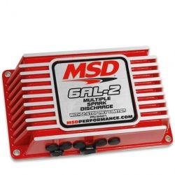 MSD MSD-6AL-2, w/2-Step Limiter, 4,6,8cyl