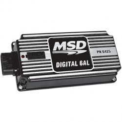 MSD BLK MSD-6AL, Digital Ignition w/rev Cont