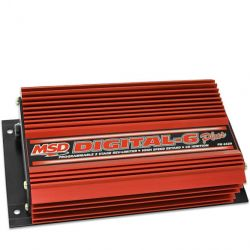MSD Digital 6-Plus Ign.Control,Microprocesso