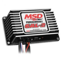 MSD BLK Ignition Control, Programmable Digit