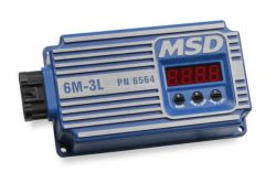 Digital 6M-3L Marine Ignition