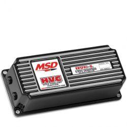 MSD MSD HVC, Pro Race w/Rev Control, Deutsch
