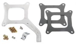 Holley BRACKET, THROT CABLE MDL 4010