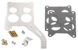 Holley BRACKET, THROT CABLE  MDL 4011