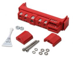 MSD Stand Alone Solid State Relay Kit-4