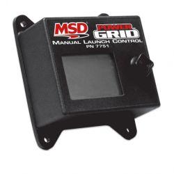 MSD Launch Controll Module, Power Grid