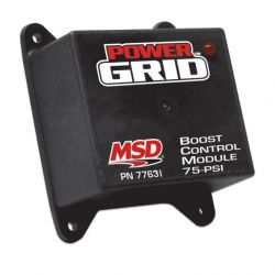 MSD Boost Control Module, Ext MAP, Pwr Grid
