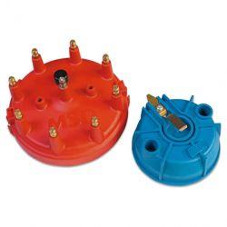 MSD Cap/Rotor, Pro Mag w/Std Cap 8130, 8140