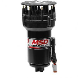 MSD Generator, 44A Pro Mag Blk Big Cap CCW