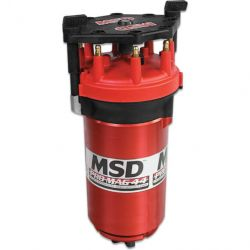MSD Generator, 44A Pro Mag, Mall Dr. CCW Rot