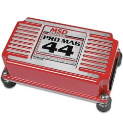 MSD Electronic Points Box, Pro Mag 44 Amp