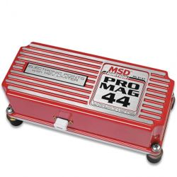 MSD Electronic Pts Box,44A ProMag,RevLimiter