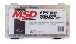 MSD MSD Insulated Terminal Connector Kit