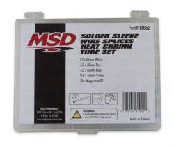 MSD MSD Solder Sleeve Wire Splice Kit