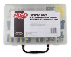 MSD MSD Superseal Connector Kit