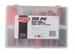MSD MSD Heat Shrink Kit