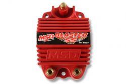 MSD Blaster SS Coil