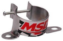 MSD Coil Bracket, GM Vertical Style