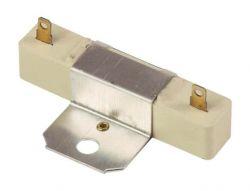 Resistor, Coil Ballast, 0.8 ohm