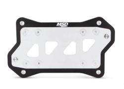 MSD Bracket, Remote Mount For MSD Ignitions