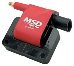 MSD Coil, Chrysler Late Model, '90-'96