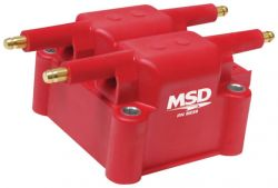 MSD Coil, Mitsubishi, Dodge, 1996-On
