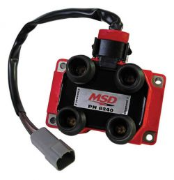 MSD Ford DIS Coil Pack for Midget Ignition