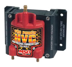 MSD Pro Power HVC Coil, Use w/ MSD 7 Series