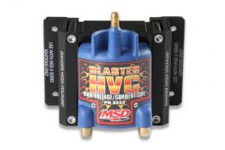 MSD Blaster HVC, Works w/ MSD 6 Series Units
