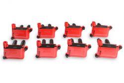 MSD Coils, 5.7/6.1L HEMI, 05-14, 8-Pack