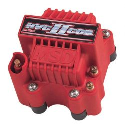 MSD Ignition Coil, HVC-2, 7 Series Ignitions