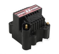 MSD Black Ignition Coil, HVC-2,7 Series Ign.