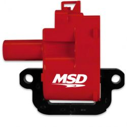 MSD Coil, GM, 98-06, (LS1/6), Single
