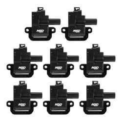 MSD Coil,Black,GM,98-06,(LS1/6),8-Pk