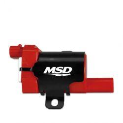 MSD Coils, GM, L-Series, Truck, 99-07, Sgle