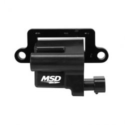 MSD Coil,BLACK,GM,L-Series,Truck,99-09,Sgle