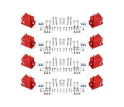 MSD Coil, Pro CDI 600, 8-Pack
