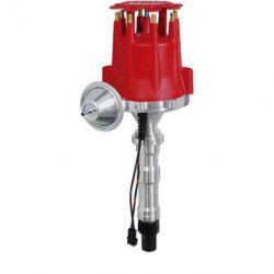 MSD Distributor,Cadillac V8 w/Vacuum Advance