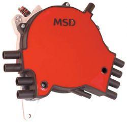 MSD Distributor, 95-97 GM LT-1 5.7L
