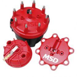 MSD Cap-A-Dapt Kit, Fixed Rotor